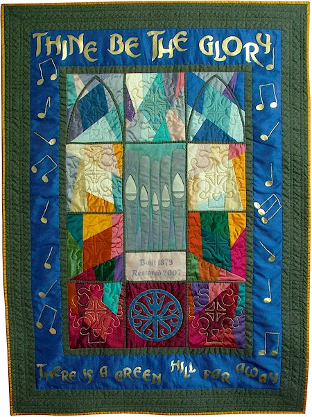 Ouse Valley Quilters