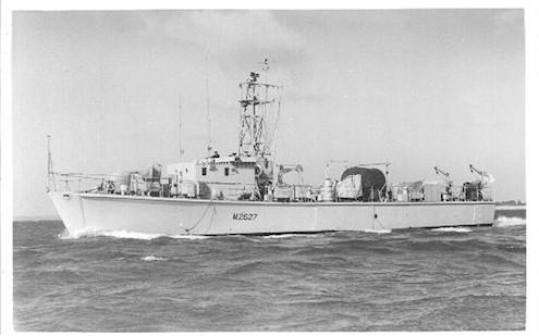 N° de coque des patrouilleurs de la Force Navale ! - Page 3 Hms_felmersham